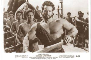 Steve Reeves- der amerikanische Traum