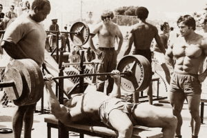 The Golden Era of Bodybuilding