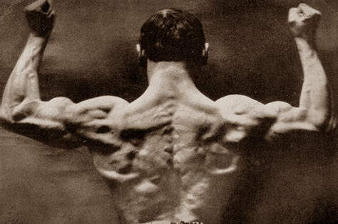 The Bronze Era of Bodybuilding