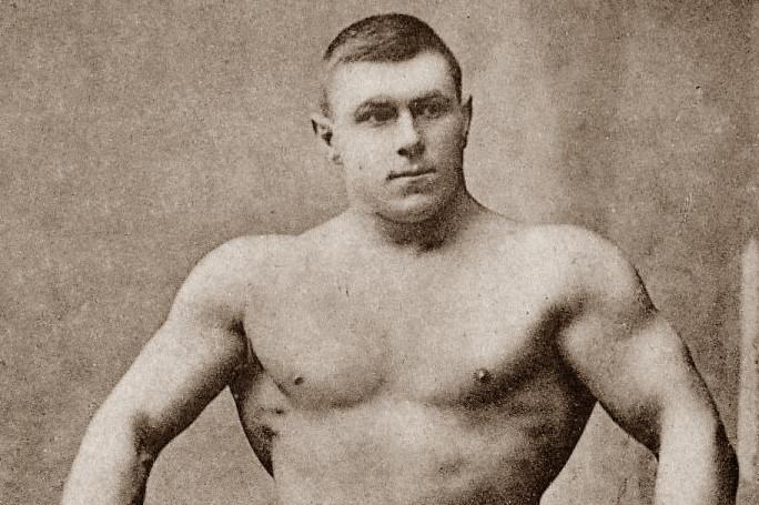 You are currently viewing Georg Hackenschmidt- Strongman und Wrestler