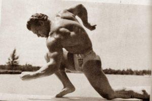 John Grimek- der ungeschlagene Bodybuilder